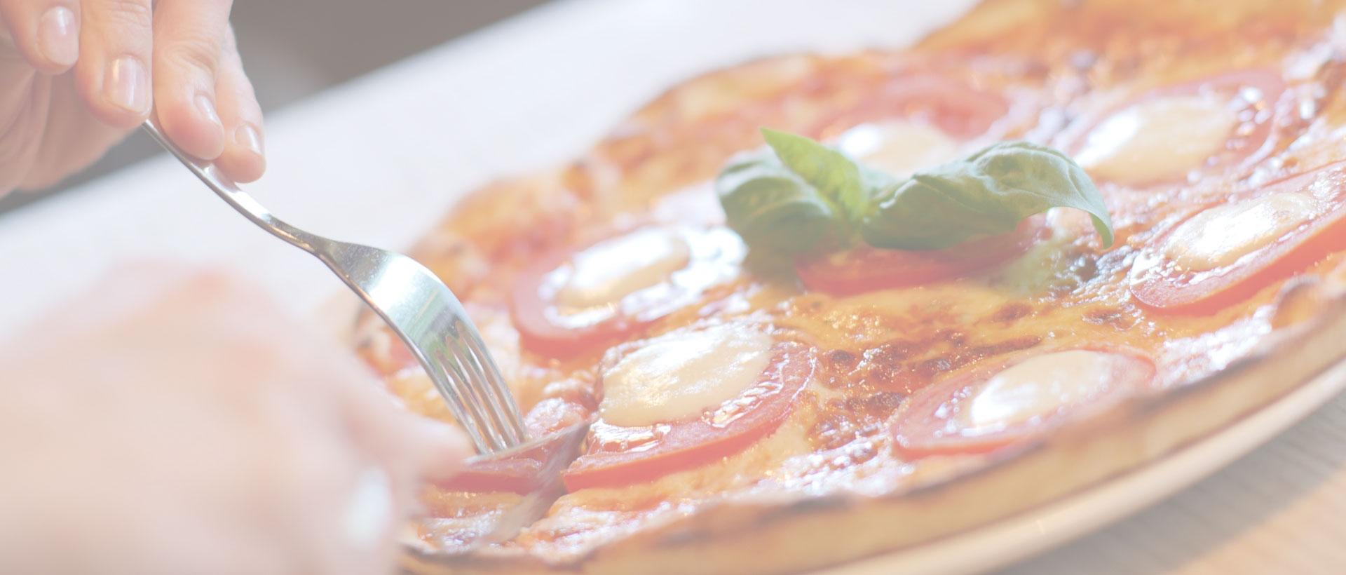 Pizza Palazzo - Fresh pizza